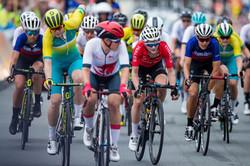 Commonwealth Road Race 2018