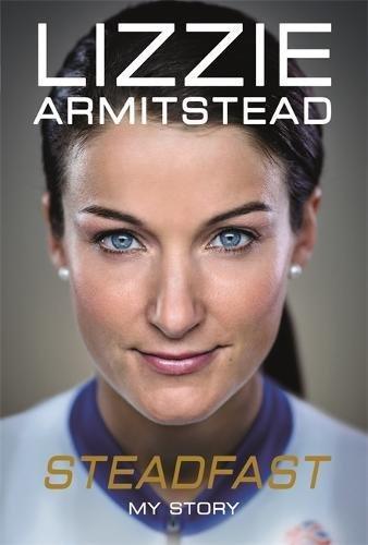 Lizzie Armitstead book