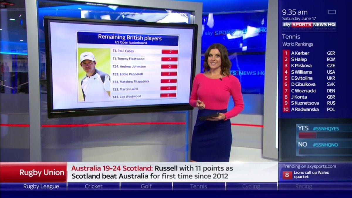 Orla Sky Sports News