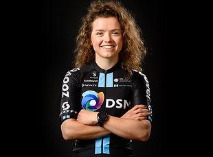 Susanne Andersen Credit_ Team DSM - Vincent Riemersma - Keep Challenging