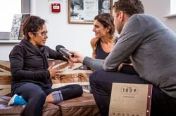 Orla Cycling Podcast Feminin