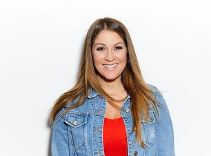 Rebecca Charlton