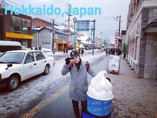 Mini Review : The Best Soft Cream in Hokkaido