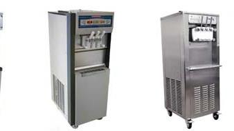 เครื่องทำไอศครีมซอฟท์เสิร์ฟยี่ห้อดังราคาแพงกับยี่ห้อทั่วไปแตกต่างกันอย่างไร