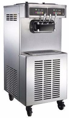 เครื่องทำไอศครีมซอฟเสริฟ