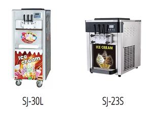 ความแตกต่างของเครื่องทำไอศครีม แบบถูก และ แพง