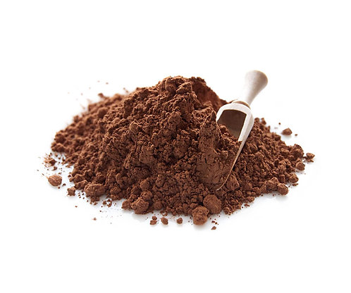 DARK CHOCOLATE POWDER