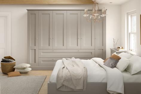 Fenwick Legno Stone Grey