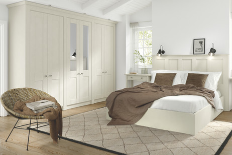 Hannover Legno Ivory
