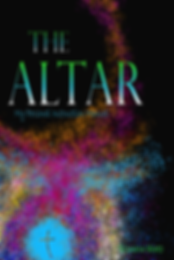 The Altar: My Personal Instruction Manual