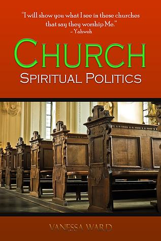 Church: Spiritual Politics