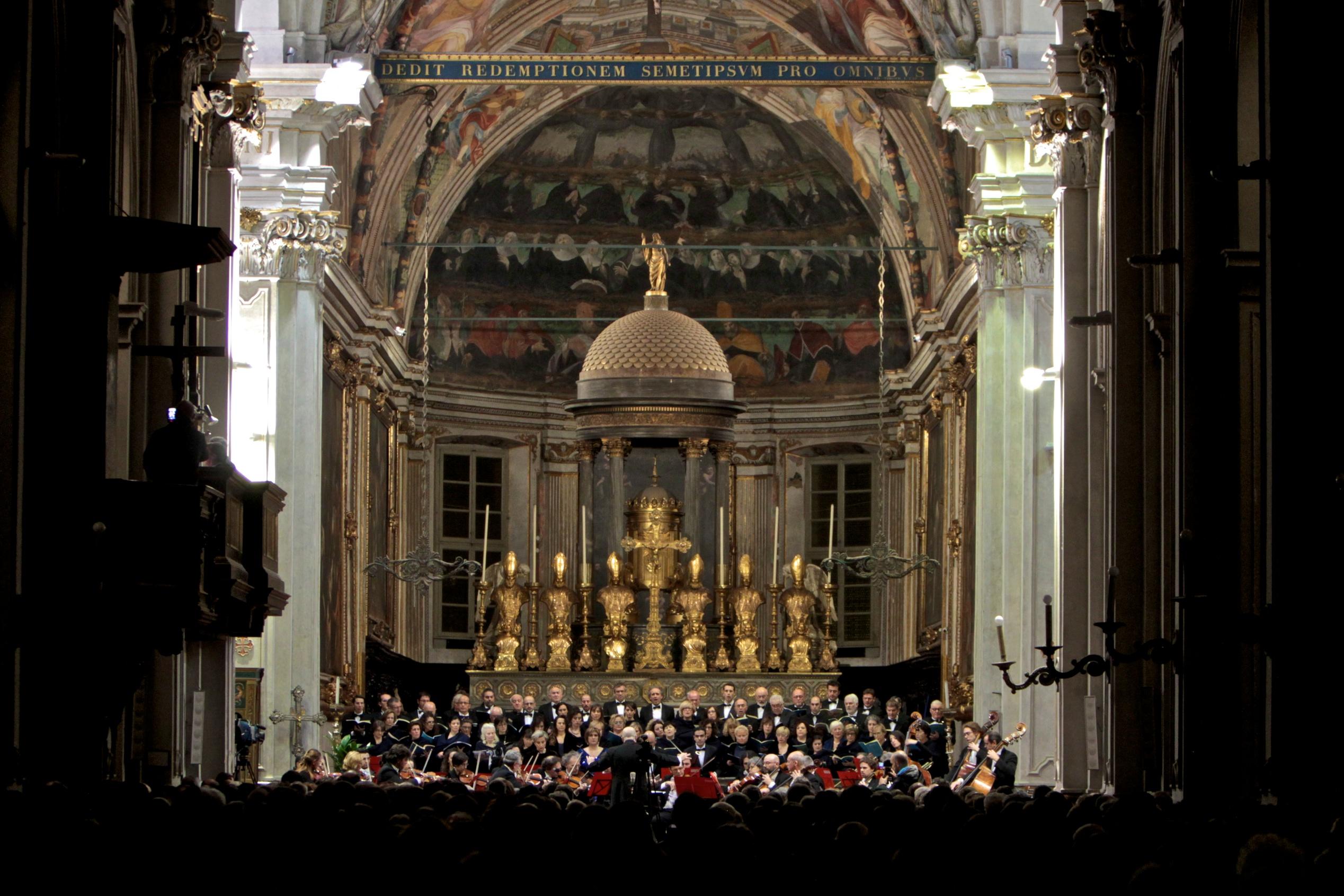 Chiesa San Marco