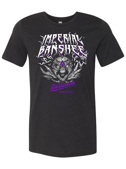 Imperial Banshee T-shirt