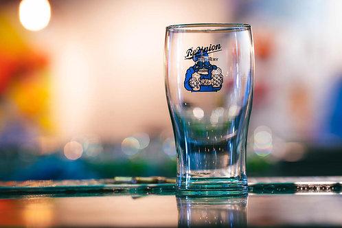 20 OZ PINT GLASS