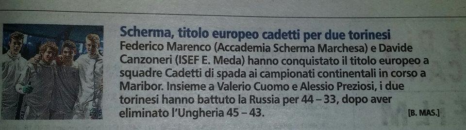 Barbara Masi. La Stampa 28-02-2015.jpg