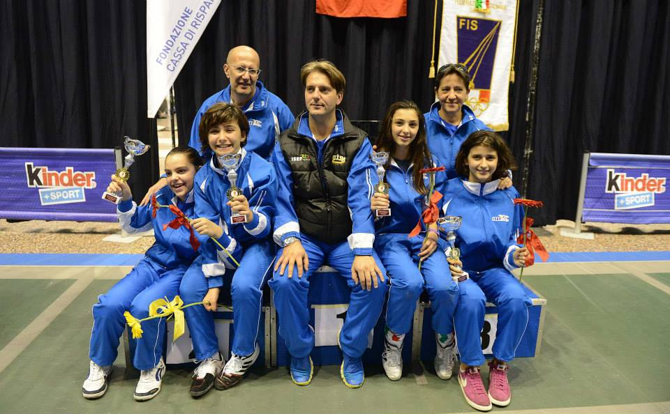 Gran Premio Giovanissimi Under 14