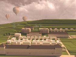 Castelnau Masterplan