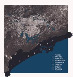 metropolitan area