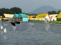 Sustainable Floating Community