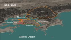 Location Estuary