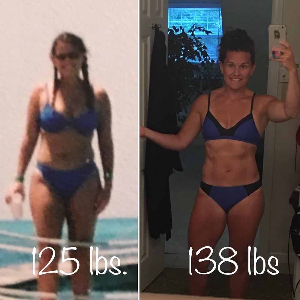 Age 22 vs. 38