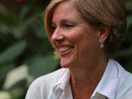 J'aime La Vie: Kathy Izard