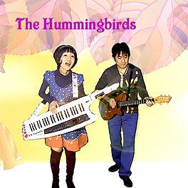 The Hummingbirds,ザ・ハミングバーズ