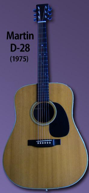 Martin D-28