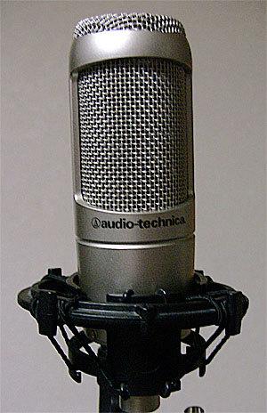 AUDIO-TECHNICA ATS520