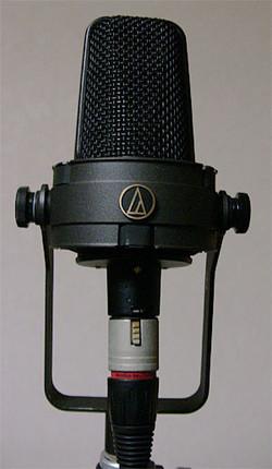 AUDIO-TECHNICA ATS500