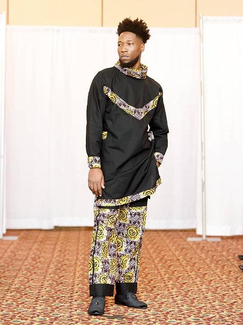 African Pride Batiki