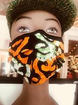 African Face Mask - OG-1