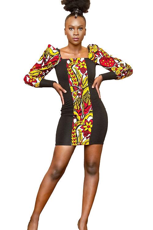 Kunda Power Dress