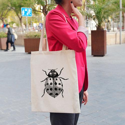 Ladybug - Tote Bag