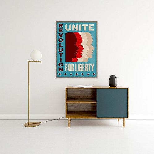Unite Revolution