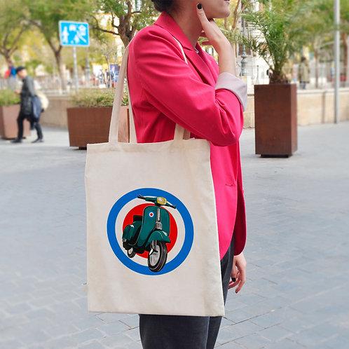Vespa MOD - Tote Bag