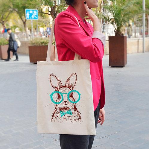 Mister Rabbit - Tote Bag