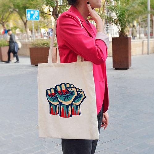 Propaganda 02 - Tote Bag