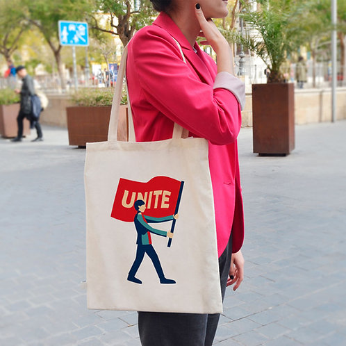 Unique - Tote Bag