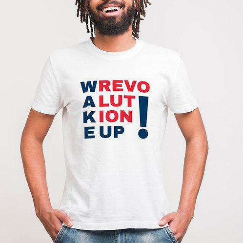 Wake Up Revolution 2