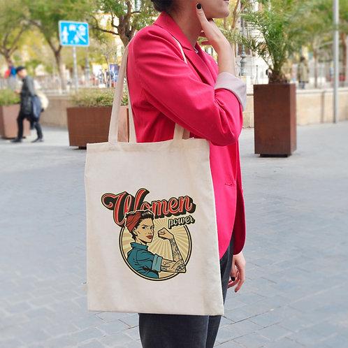 Women Power - Tote Bag