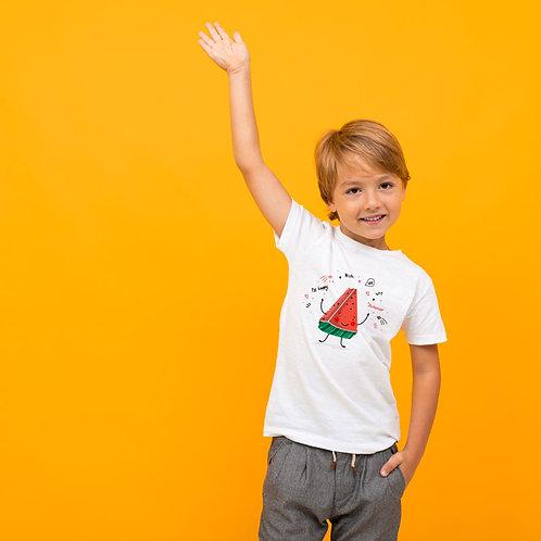 Watermelow Kid
