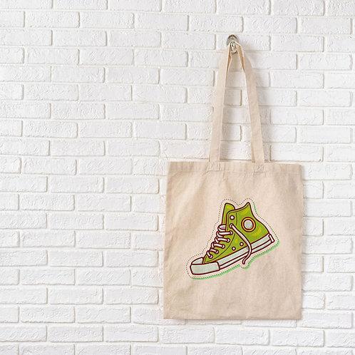 Sneakers Lover - Tote Bag