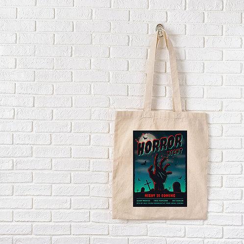 Horror Night - Tote Bag