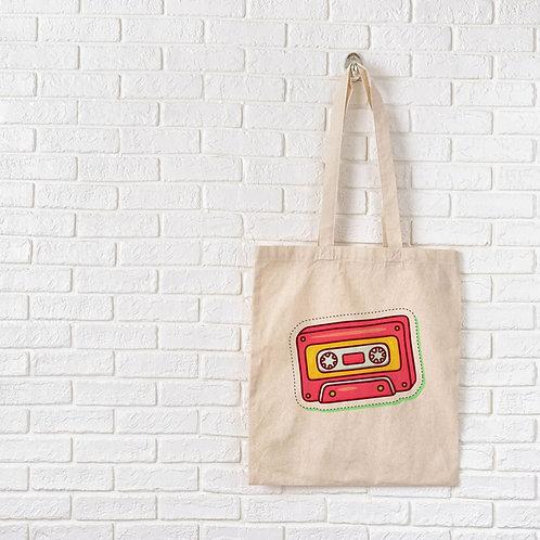 K7 - Tote Bag
