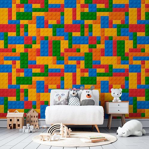 Lego Pattern