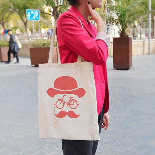 Mister Bike - Tote Bag
