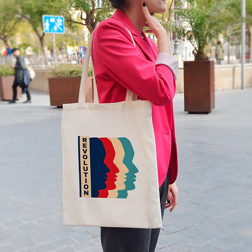 We are Revolution - Tote Bag