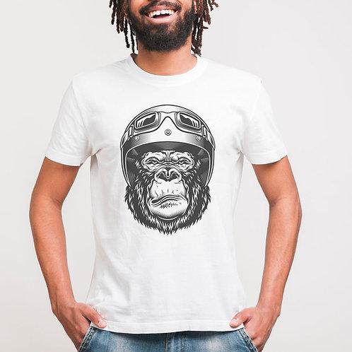 Gorila Illustration