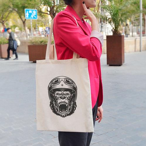Unger Gorilla - Tote Bag